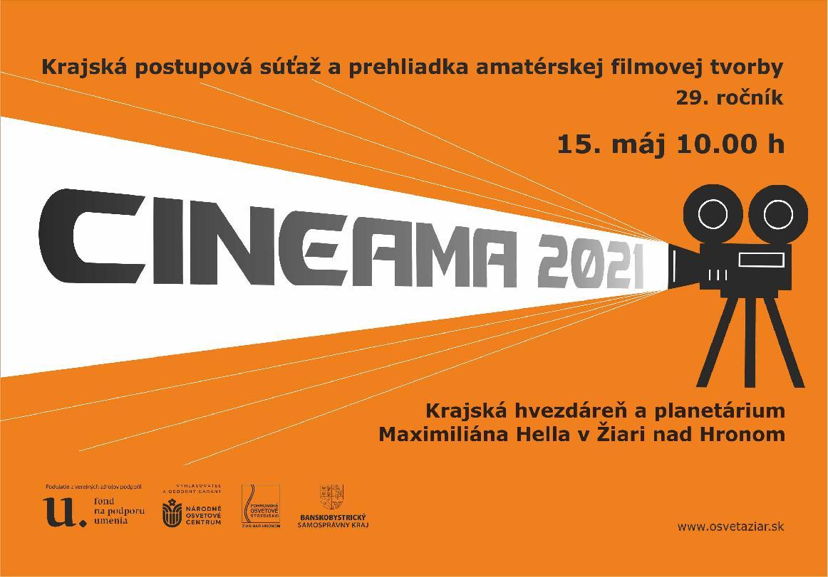 Cineama 2021