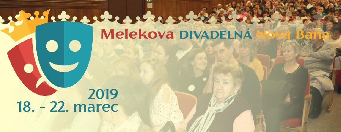 Melekova DIVADELNÁ Nová Baňa 2019