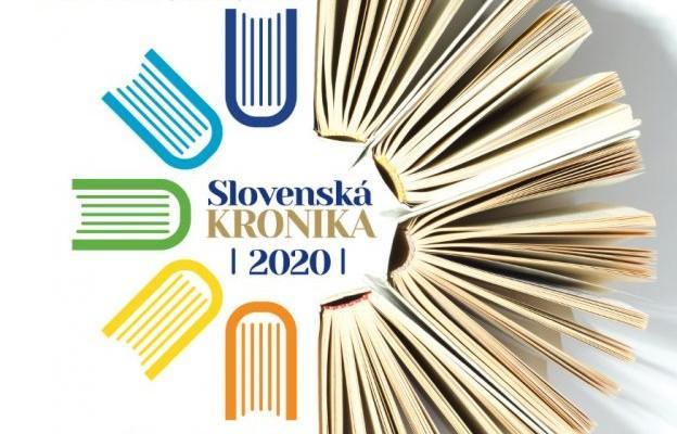 Slovenská kronika 2020