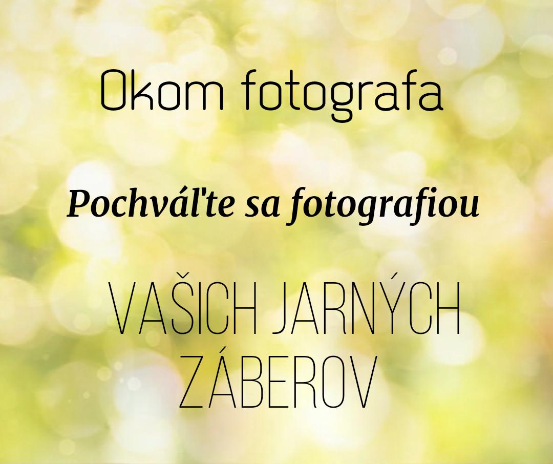 Okom fotografa