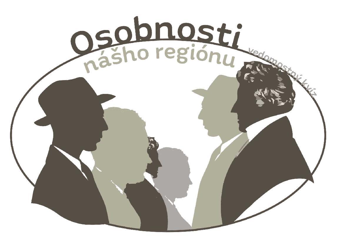 Osobnosti nášho regiónu
